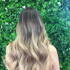Brooke Parmenter Hairdressing Gold Coast Surfers Paradise
