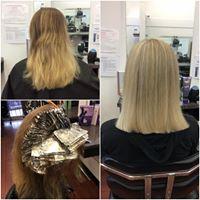 Brooke Parmenter Hairdressing Gold Coast Surfers Paradise.j10