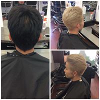 Brooke Parmenter Hairdressing Gold Coast Surfers Paradise.j18