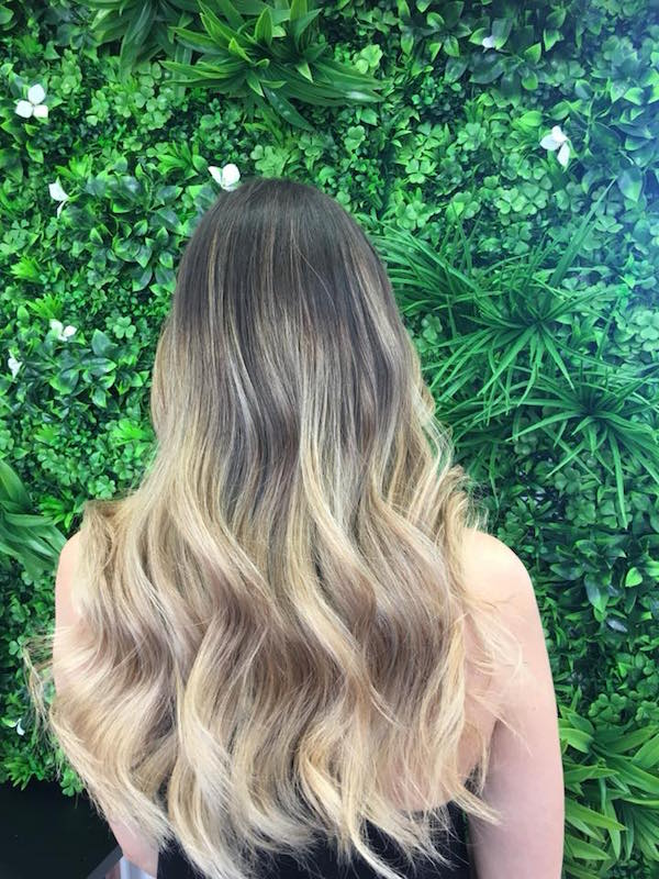 Brooke Parmenter Hairdressing Gold Coast Surfers Paradise