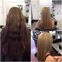 Jenna best hair dresser gold coast4