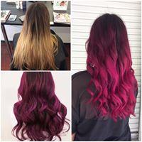 Jenna best hair dresser gold coast6