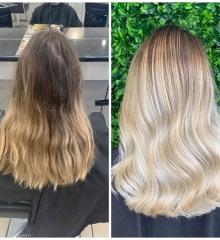 Balayage-root-strech_-Best-Gold-Coast-Hairdresser_Hair-La-Natural-3