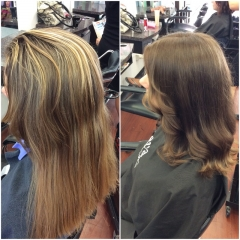 Brooke Surfer Paradise Hair La Natural
