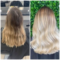 Balayage-root-strech_-Best-Gold-Coast-Hairdresser_Hair-La-Natural-3