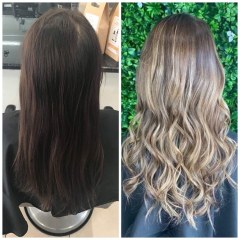 Balayage-Roort-stretch-_-Hair-La-Natural-Gold-Coast-Hairdressers