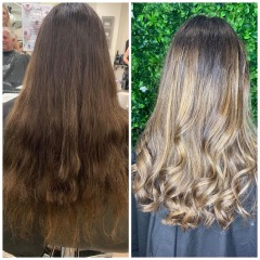 balayage-Hair-La-Natural-Gold-Coast-Hairdressers