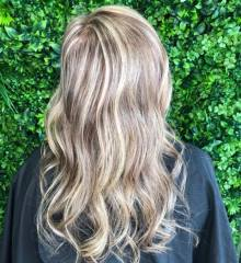 gold-coast-hair-dressers-natural-half-head-leigha