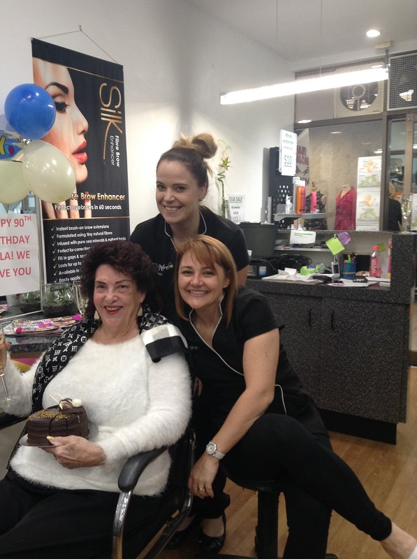 Nicky_Kemp Gold Coast Hairdresser