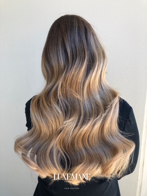 Hair La Natural Chevron Island