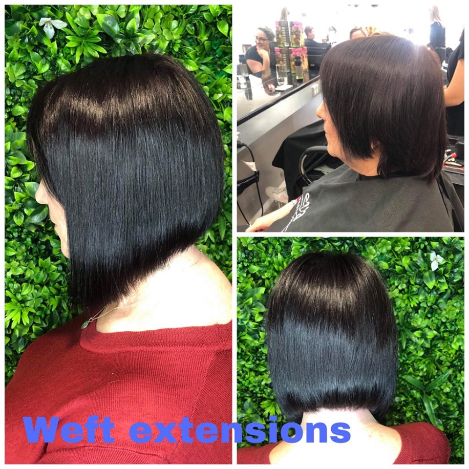 Weft-Extentions-Hair-La-Natural-Gold-Coast-Hairdressers