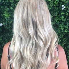 Foiled-Hair-Blonde-Maxi-Hair-Package-Gold-Coast-Hairdressers-Hair-La-Natural