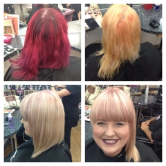 Samantha Bordignon Gold Coast Hairdresser